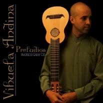 Vihuela Andina: Preludios.