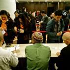Festival Mozaic – Gran Teatro De Shangai - China