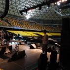 Movistar Arena 2013