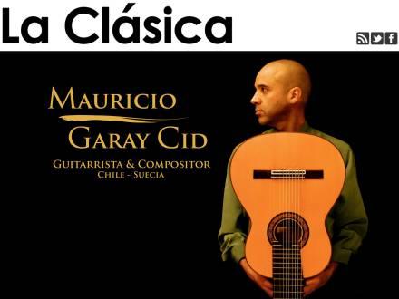 Preludio n° 2 en Si menor para Vihuela Andina