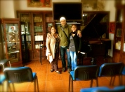 Museo Claudio Arrau León en Chillán