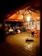 Concierto Vihuela Andina - Isla Negra
