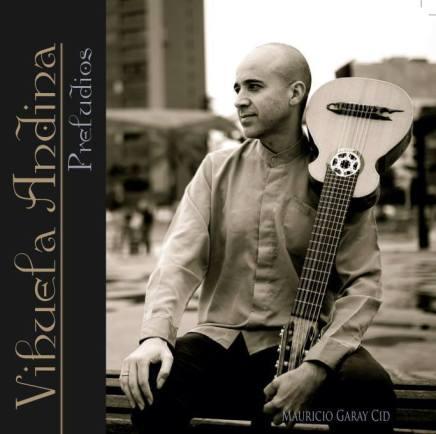Preludios - Vihuela Andina