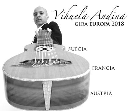 Afiche 1 Europa 2018